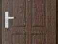 Drzwi wejściowe do mieszkania Granit