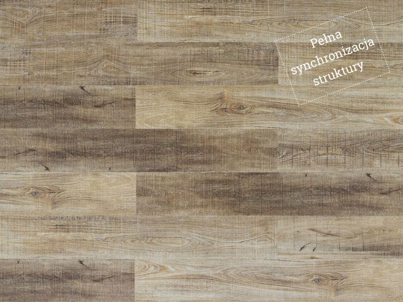 Hydrocork Sawn Twine Oak