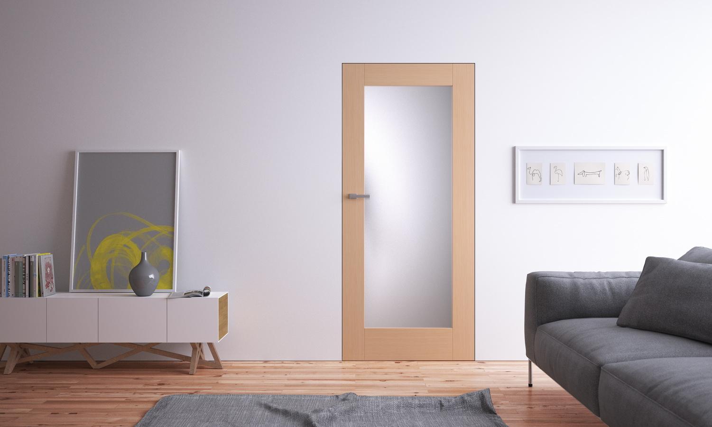 Jakie Drzwi Do łazienki