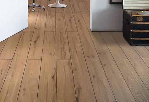 Podłoga Artcomfort