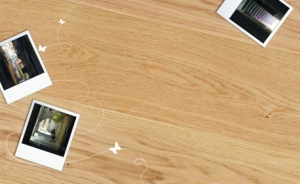 Podłogi Baltic Wood Dąb Classic
