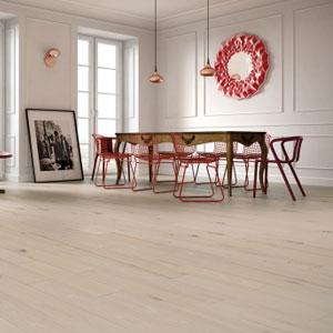 Podłogi lite Baltic Wood