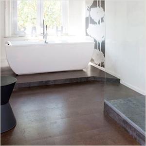 Podłogi wodoodporne