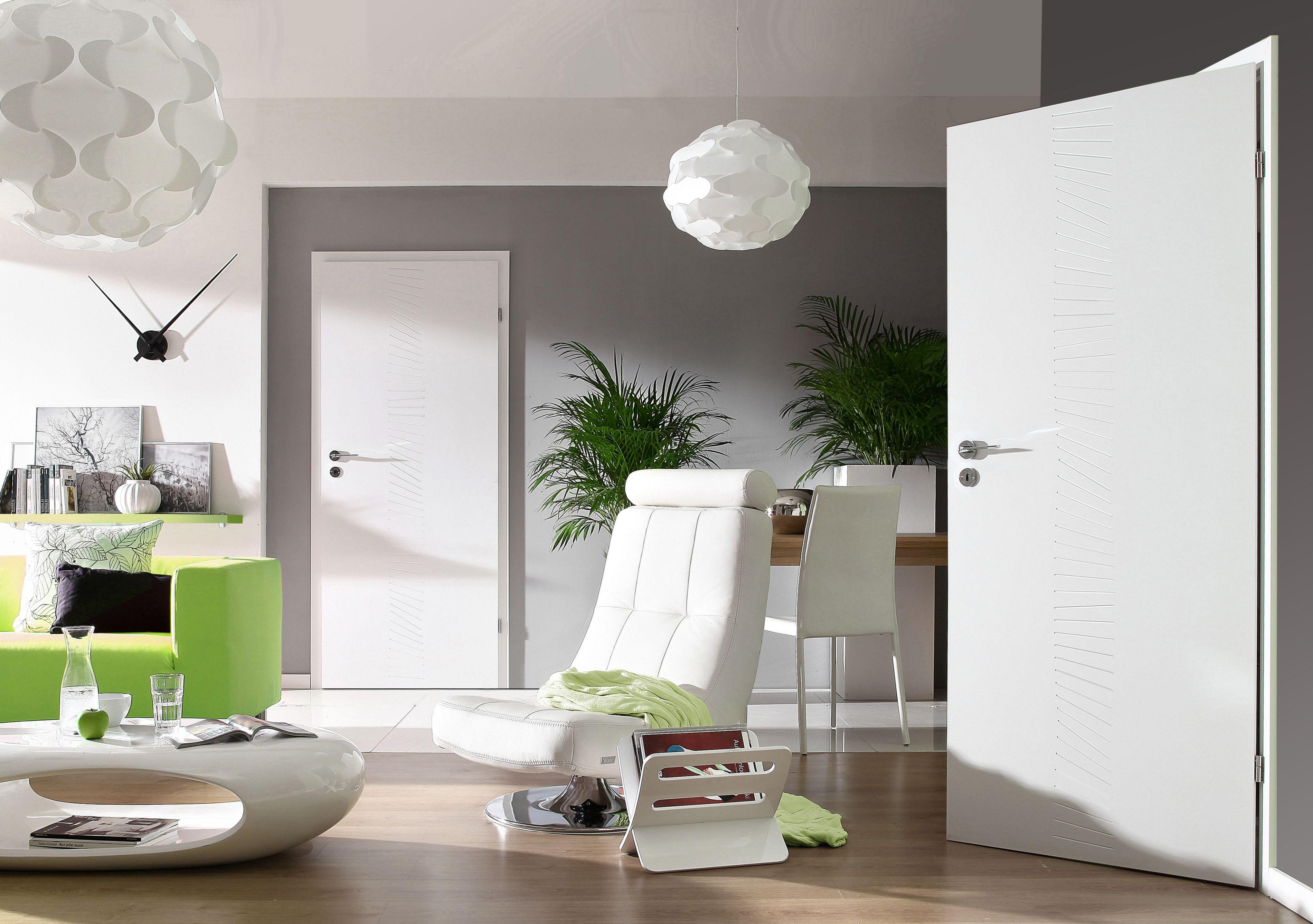 Drzwi z wypełnieniem plaster miodu