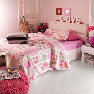Podłogi do sypialni