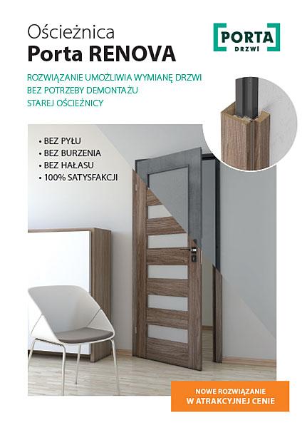 Porta Renova
