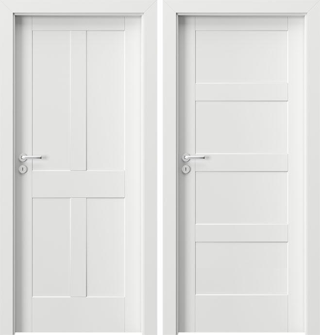Drzwi Porta Scandia Premium