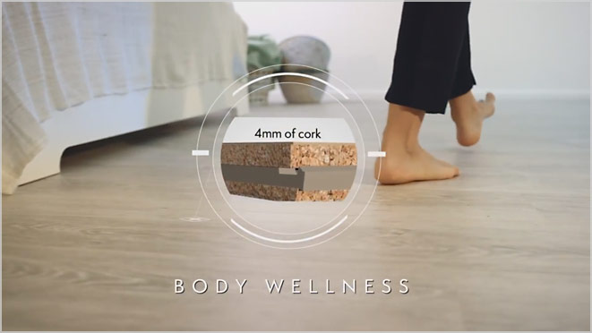 Panel Authentica - body wellness