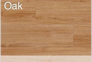 Hydrocork European Oak