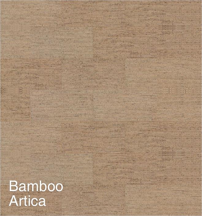 Korek ścienny Bamboo Artica
