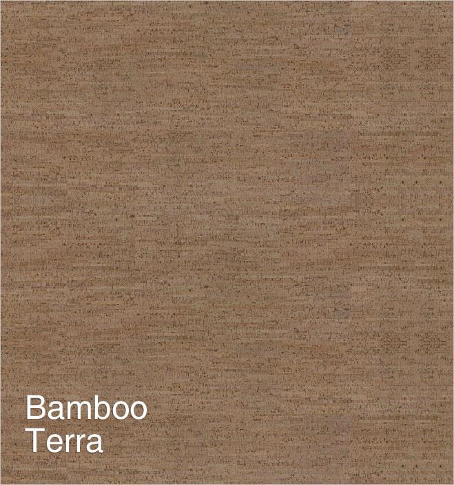 Korek ścienny Bamboo Terra