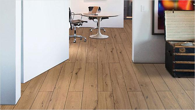 Artcomfort Prime Rustic Oak