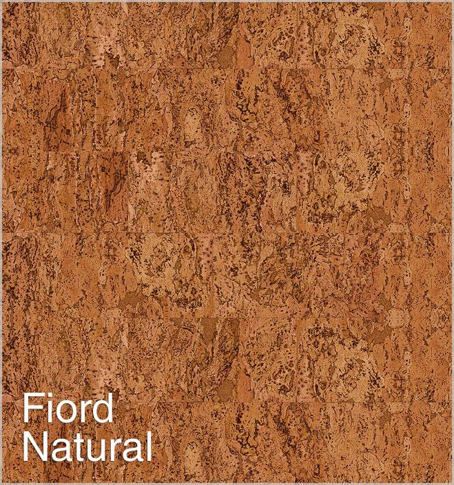 Korek ścienny Fiord Natural