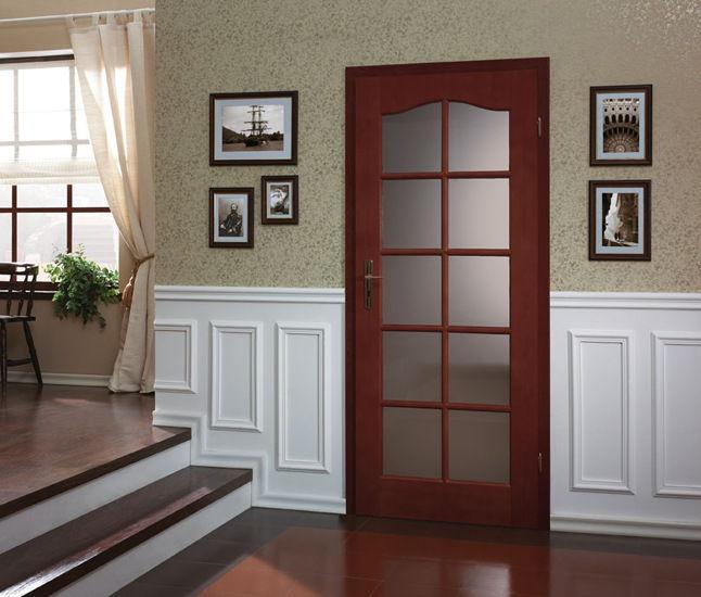 Drzwi przeszklone Porta