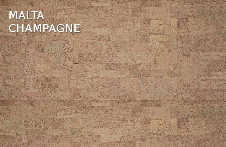 Malta Champagne