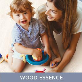 Podłogi korkowe Wood Essence