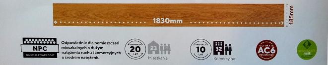 Panel Wood Essence