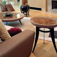 Podłogi drewaniane