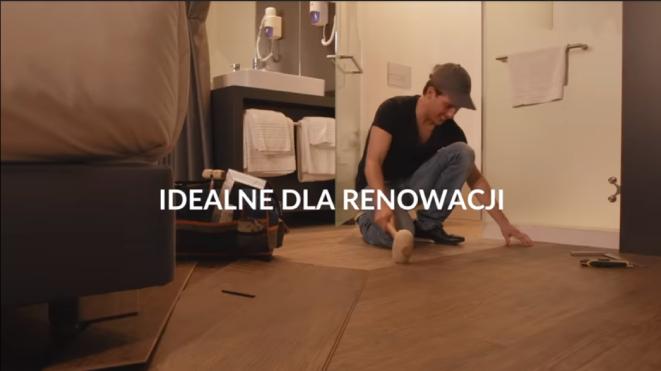 Idealne do renowacji