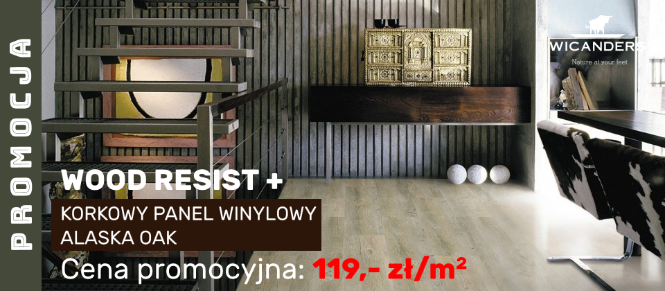 Wood Resist Plus