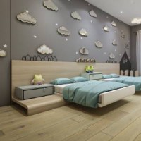 Podłogi drewniane Retro Handmade Line