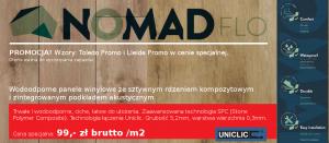 NomadFlo panele