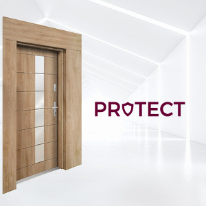 Drzwi Wikęd Protect