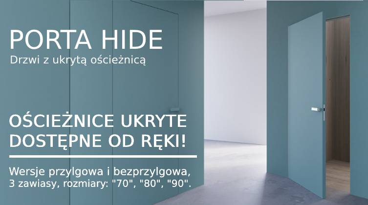 Porta Hide